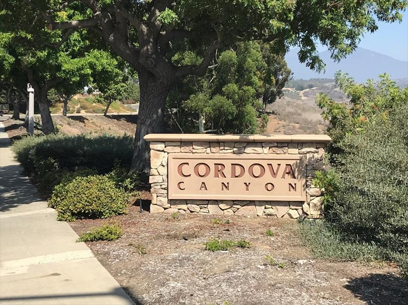 Welcome to Cordova HOA